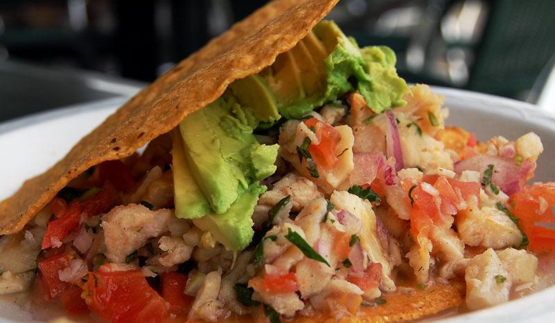 california-mexican-food